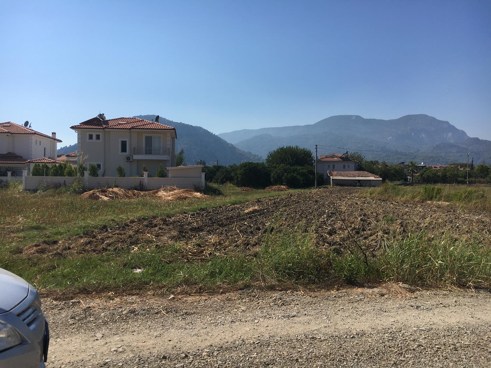 Land For Sale In Dalyan Great Price Let Us Build Your Dream Home